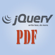 jQuery Tutorial for Beginners Downloadable PDF
