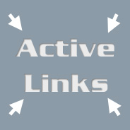 Using CSS3 Text Shadow for Active Link States